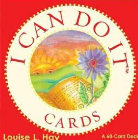 I Can Do It Cards - Louise Hay